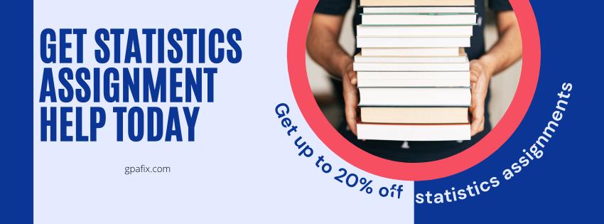 Statistics Homework Services | Pay Someone to Do My Statistics Homework For Me